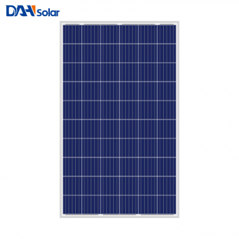 Grade A Factory Low Price 270W Poly Solar Panel